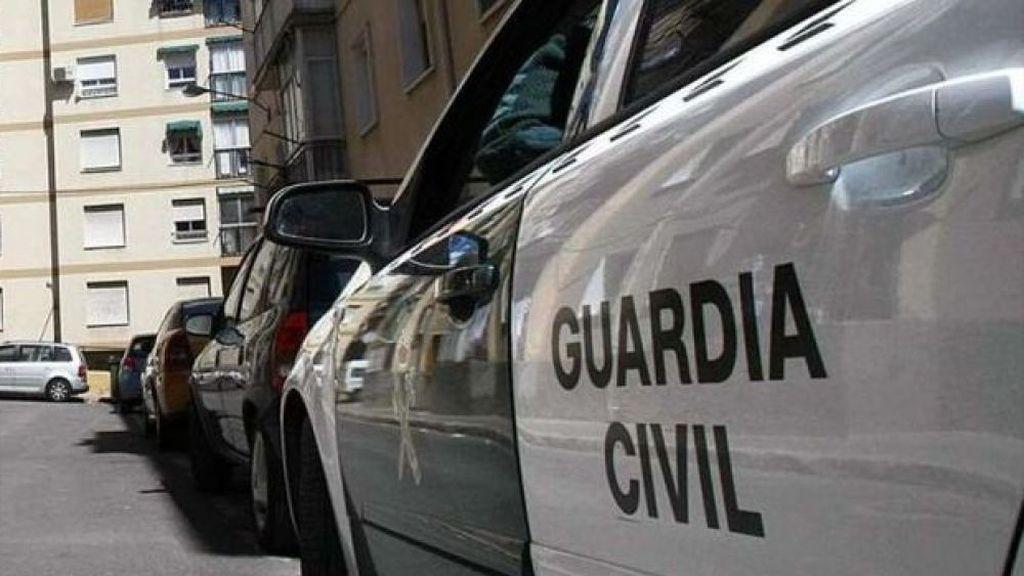 Un guardia civil entre los cuatro detenidos por narcotráfico en Huelva