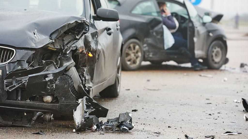 ¿Cómo debemos protegernos ante una colisión?