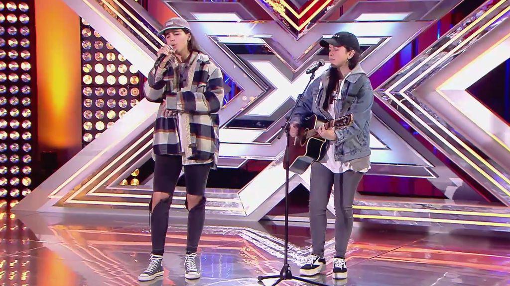 El 'Havana' de Camila Cabello en acústico, en las últimas 'Audiciones' de 'Factor X'