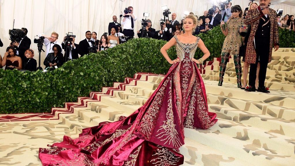 Met Gala 2018: Todos los looks de la alfombra roja
