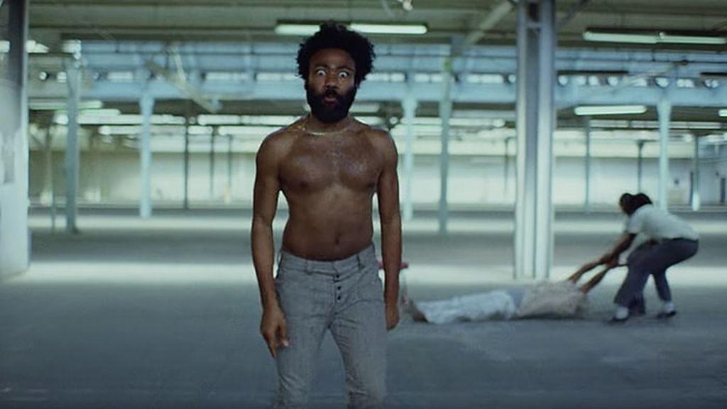 5 motivos por los que 'This is America' se ha convertido en el videoclip del año