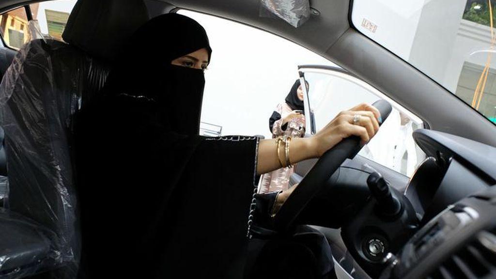 Las mujeres de Arabia Saudí ya conocen cuándo podrán empezar a conducir
