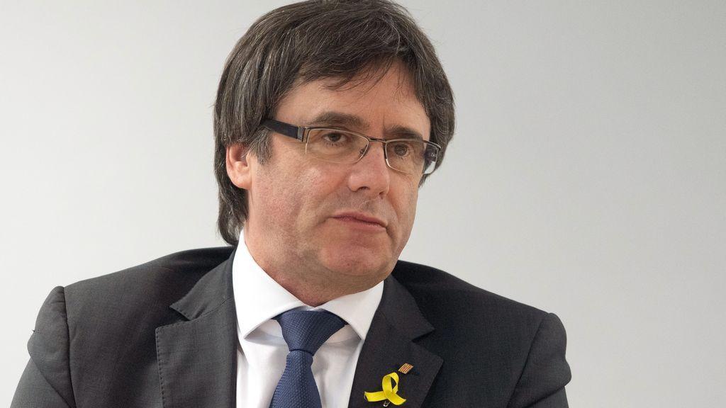 Llarena confirma el procesamiento de Puigdemont y apunta a la conspiración para la rebelión y sedición