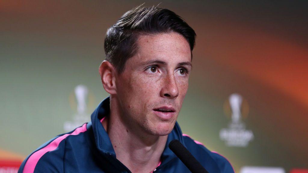 """Torres: """"Tengo la oportunidad de cumplir el sueño de ganar un título en mi casa"""""""