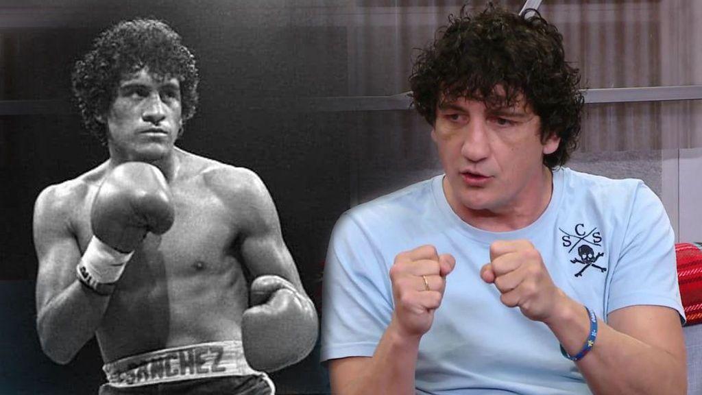 Historias de Boxeo (V): Si Dios boxeara, lo haría como Salvador Sánchez