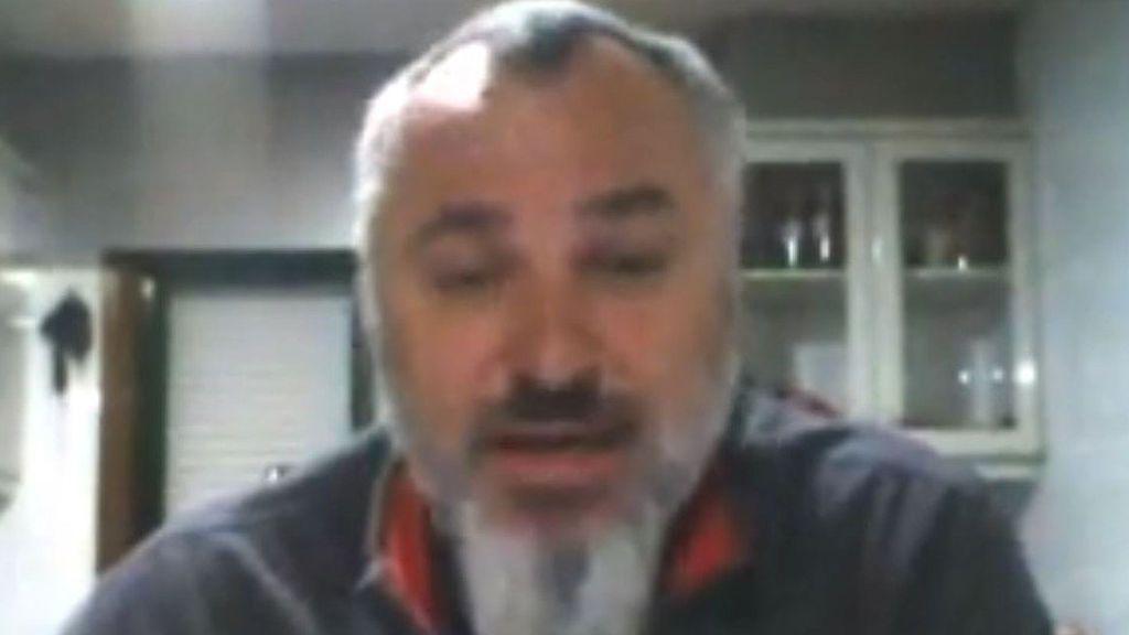 """Un profesor universitario, en defensa de La Manada: """"Estoy seguro de que la chavala disfruta"""""""