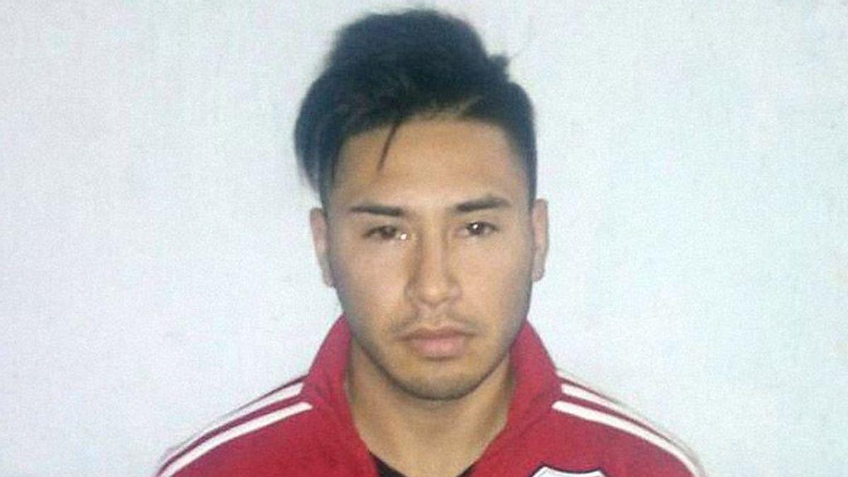 Detenido un jugador argentino acusado de matar y violar a su hijastro de cinco años