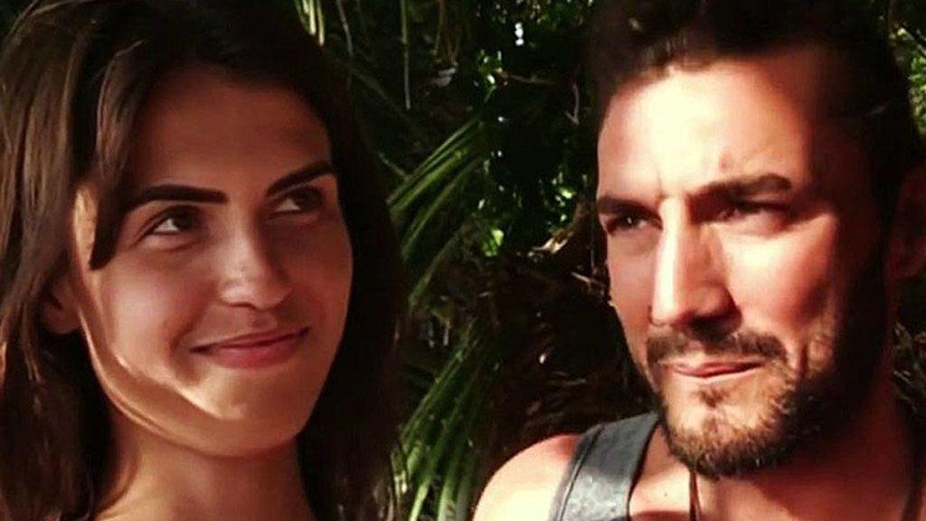 """El lapsus de Sofía que confirmaría su relación con Logan: """"Sabes lo que hay entre nosotros"""""""