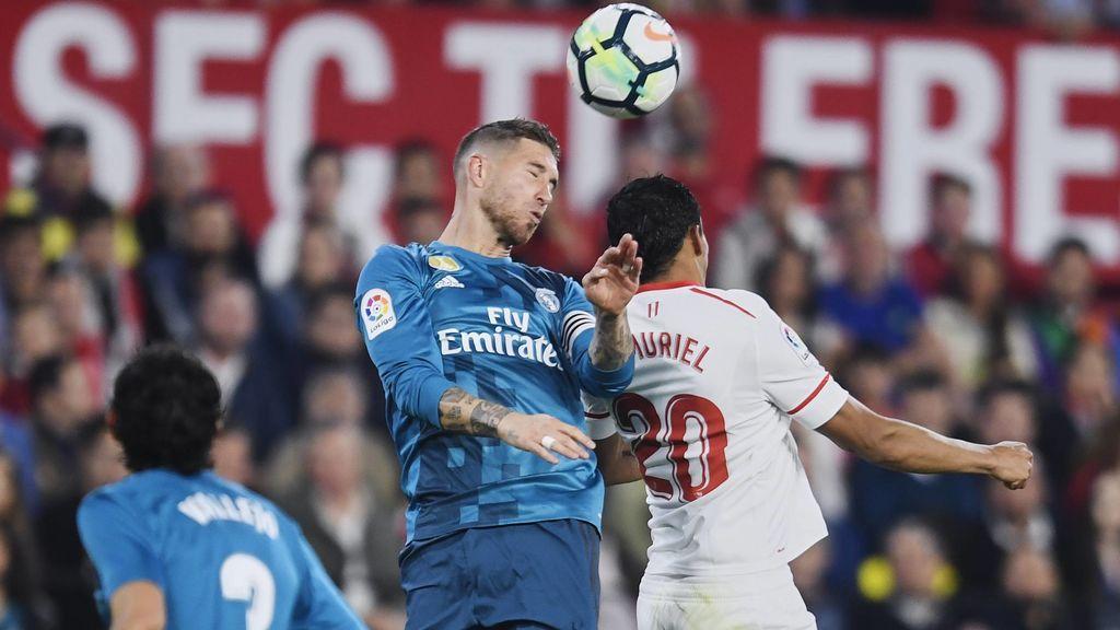 """Zidane: """"Merecemos la derrota, pero no va a afectar al equipo"""""""