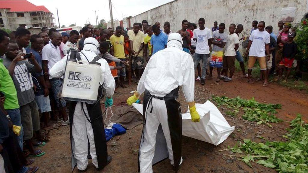 La OMS se prepara para el peor escenario por el brote de ébola en el Congo