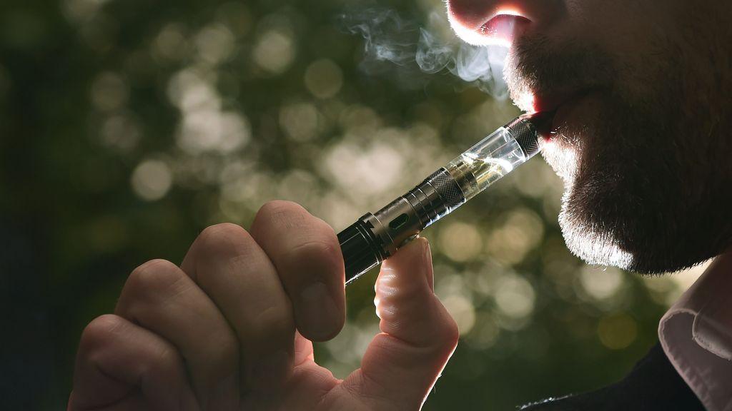 El cigarrillo electrónico puede no ser efectivo para dejar de fumar