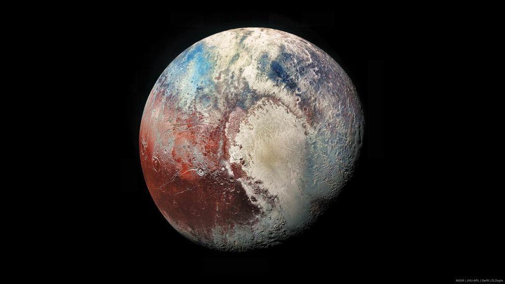 Se reabre el debate (¡vota!): Plutón podría volver a ser considerado como planeta