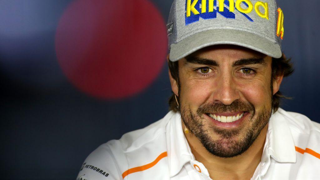 """Fernando Alonso medita dejar la Fórmula 1 al final de temporada y centrarse en """"nuevos retos"""""""