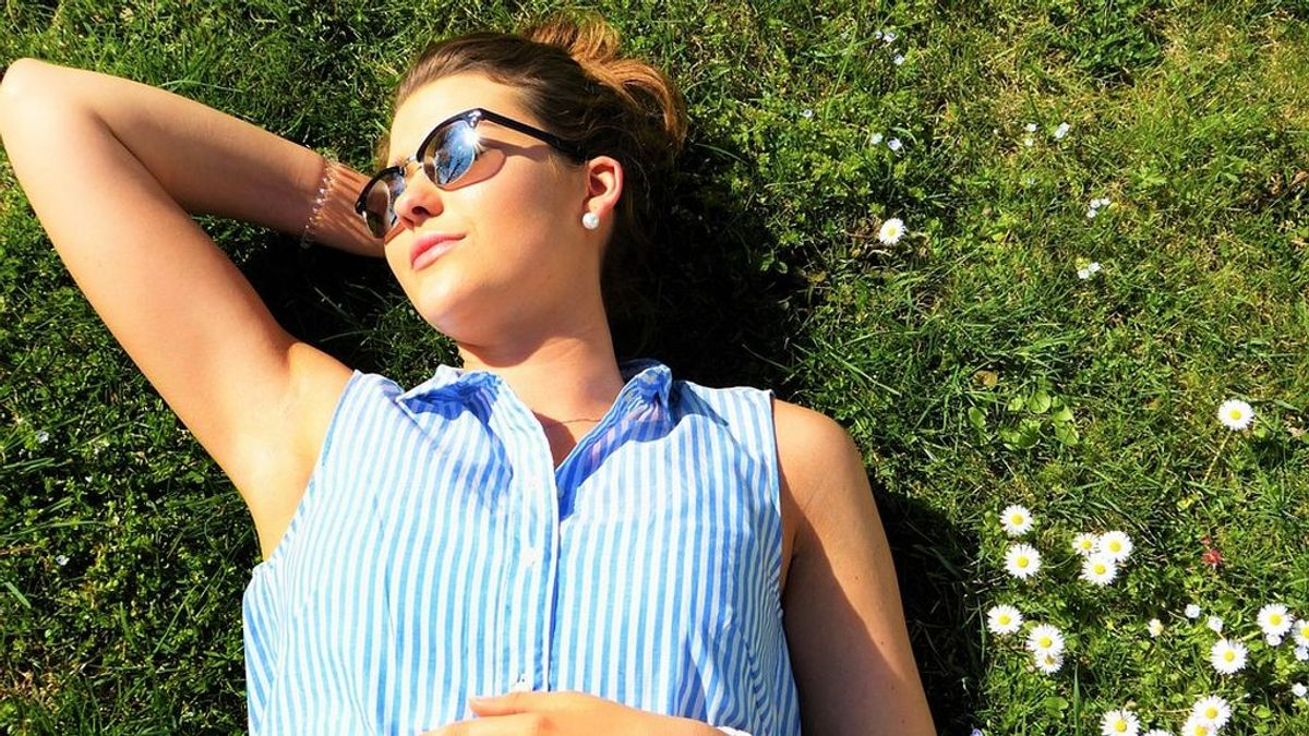 Mantener un buen nivel de vitamina D previene el cáncer de mama