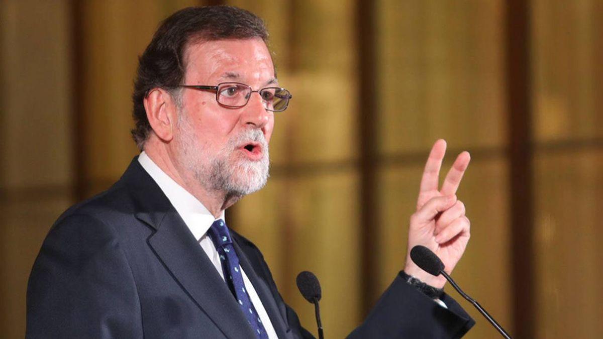 Rajoy advierte a Torra: el 155 es ya un precedente que se puede volver a emplear