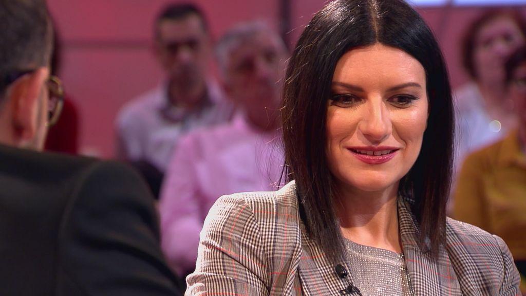 """Laura Pausini, """"frustrada"""" por un embarazo que no llegaba y un intento de adopción: """"Pensé que no podía ser madre"""""""