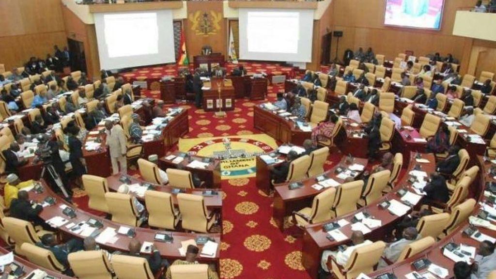 """El presidente del Parlamento de Ghana tilda de """"deformados mentales"""" a los homosexuales"""