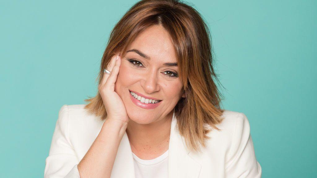 Pon una Toñi Moreno en tu vida: 5 motivos por los cuales es una presentadora 10
