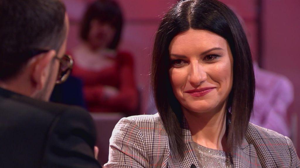 """Laura Pausini es """"más dura que Risto"""": """"Yo no soy capaz de perdonar"""""""