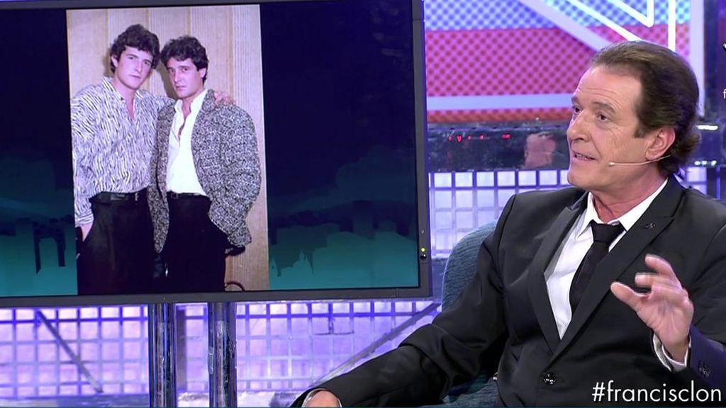"""Juan Ramón saca los trapos sucios familiares: """"Palizas"""" con Francisco, celos y un trágico incidente con un rifle"""