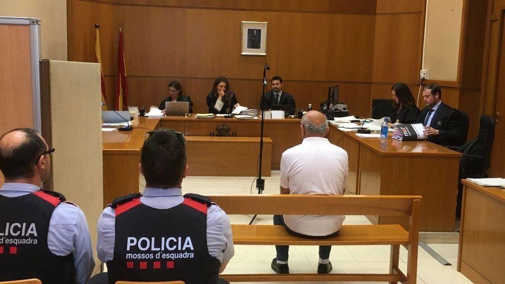 Condenan a 23 años de prisión a un terapeuta de Sabadell por abusos sexuales