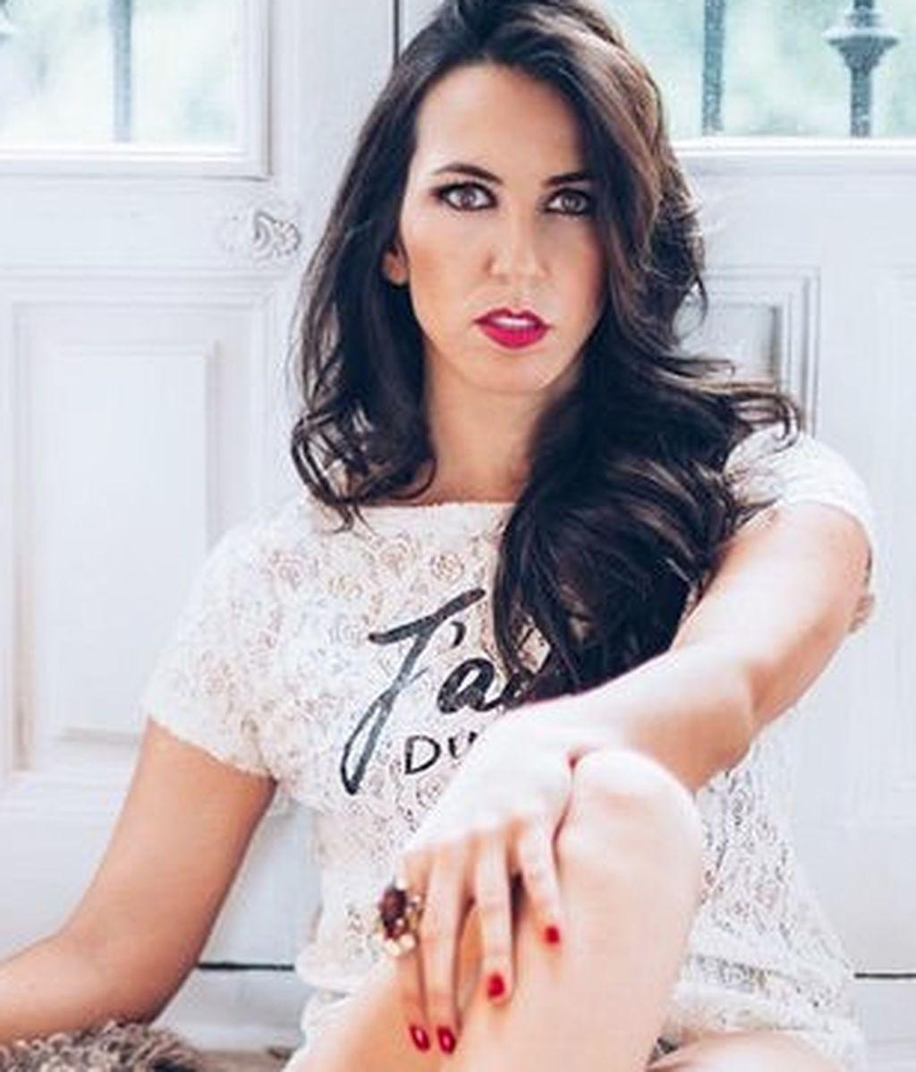Irene Junquera comparte las fotos definitivas ¿Qué confirmarían su noviazgo con Pablo Puyol?