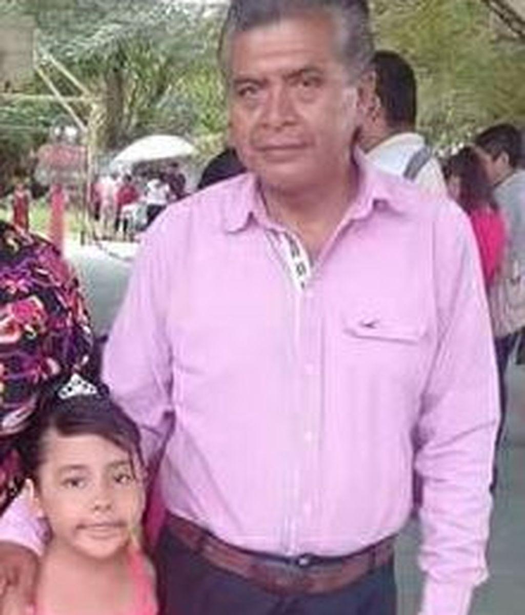 Secuestra a su hija de seis años a la salida del colegio, la mata y se suicida