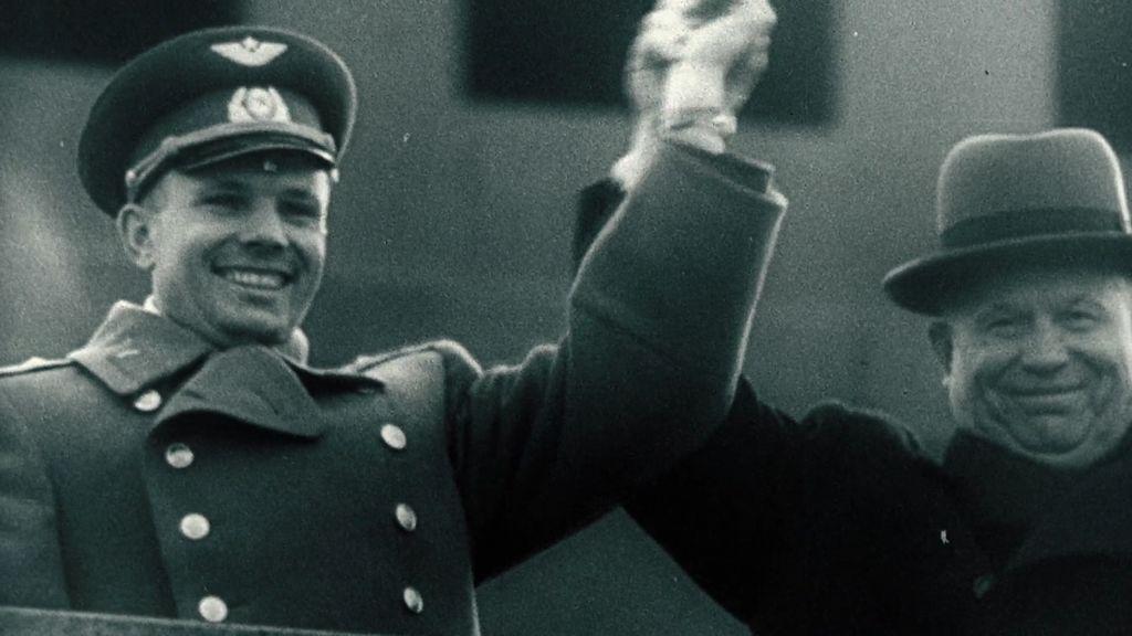 Cuarto Milenio   Conspiración Gagarin: ¿Se produjo el accidente del ...