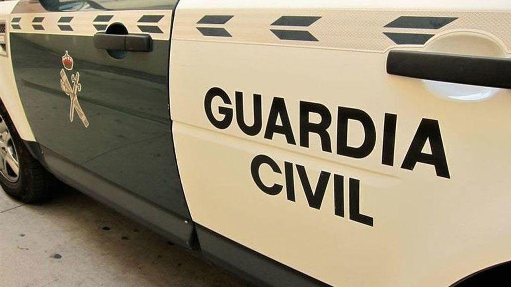 guardias civiels