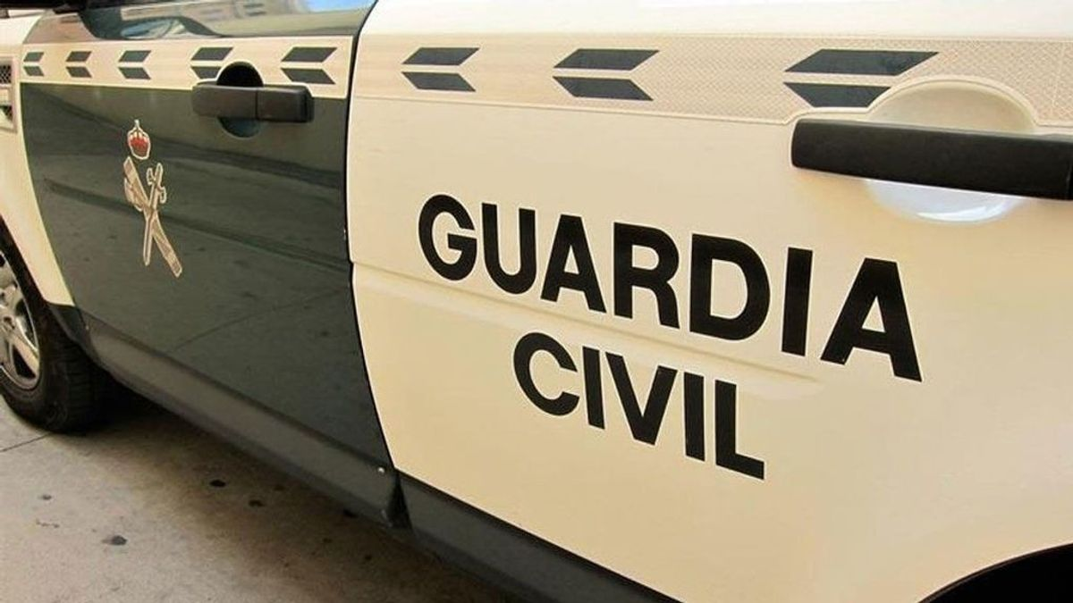 Nueve guardias civiles agredidos en Algeciras cuando estaban fuera de servicio