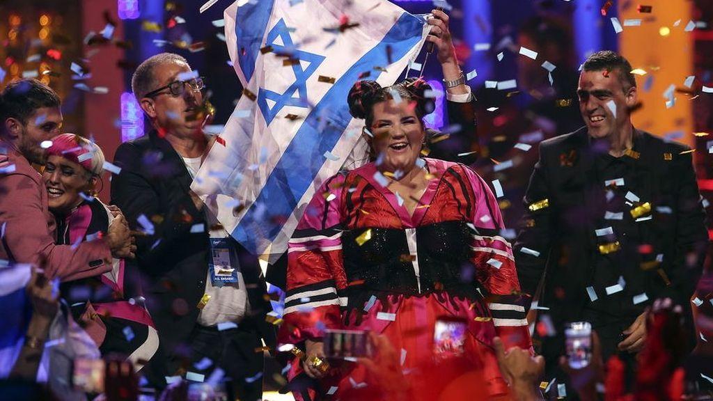 ¡Confirmado! Divinity es el oráculo de Eurovisión: acertamos con la ganadora