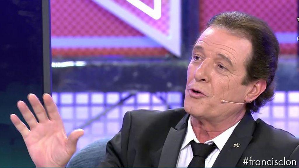 """Juan Ramón explica los detalles del """"boicot"""" de su hermano Francisco y asegura que le ha """"robado trabajos"""""""