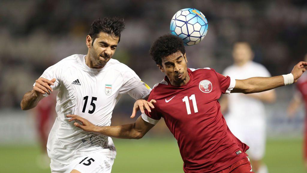 Irán, rival de España en el Mundial, ya tiene pre-lista de 35 jugadores