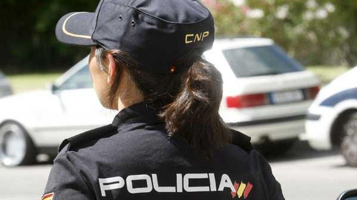 Detenida por clavarle un cuchillo en el brazo a una conductora en Gran Canaria