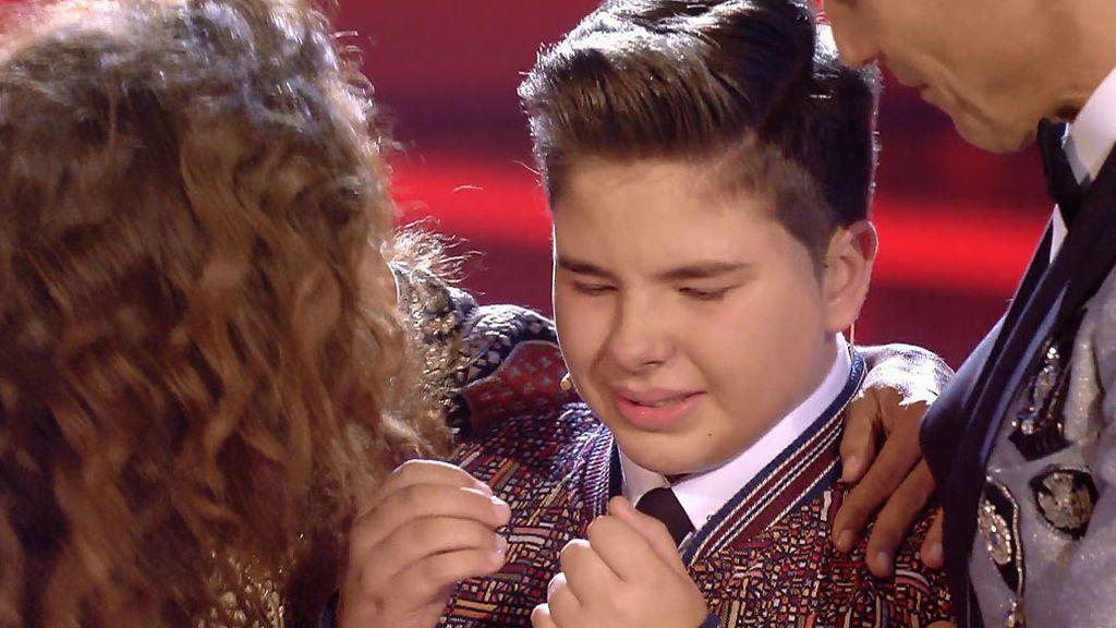 El gran finalista de Rosario es… ¡Jeremai!