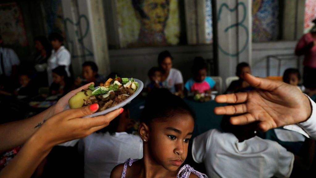 Celebración del Día de la Madre en Venezuela