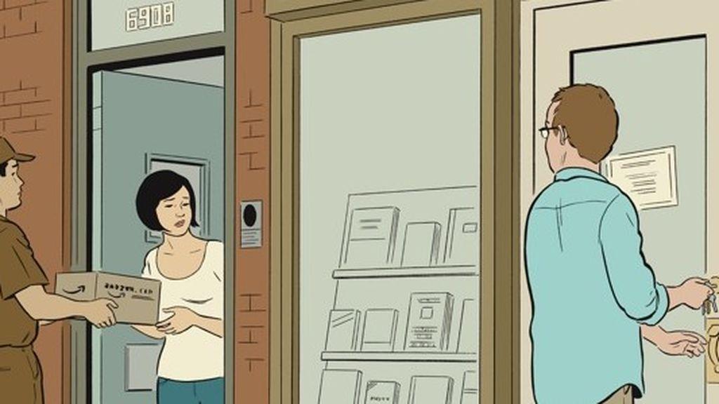 La portada del New Yorker de 2008 se vuelve viral en 2018 (porque su crítica sigue siendo válida)