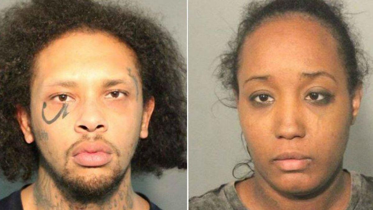 """Detenidos los padres de 10 niños que vivían en """"horribles condiciones"""" en California"""