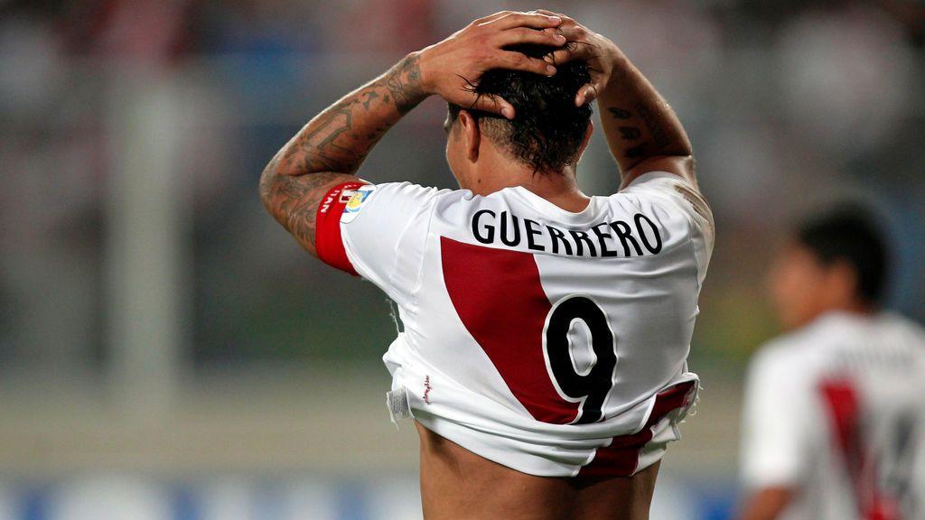 """FIFPro solicita una reunión urgente con la FIFA ante """"la injusta sanción a Paolo Guerrero"""""""