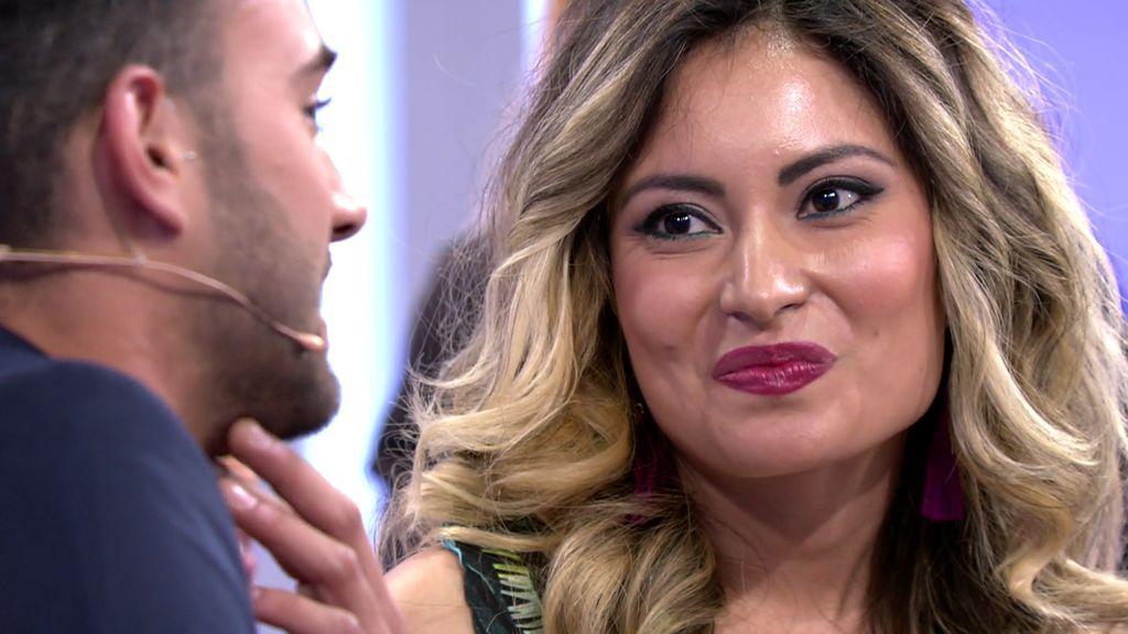 """Jaime no quiere que Adriana siga como pretendienta: """"No quiero que nadie pierda el tiempo"""""""