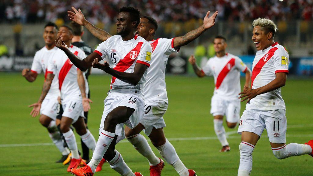 Perú publica la pre-lista para el Mundial de Rusia con la ausencia de Paolo Guerrero