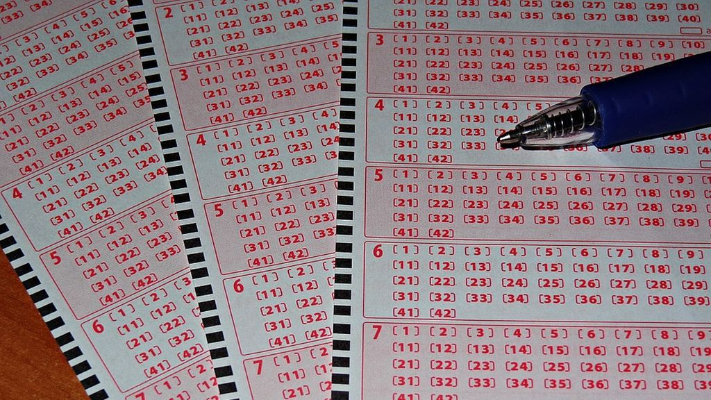 Un hombre gana la lotería dos veces en una semana