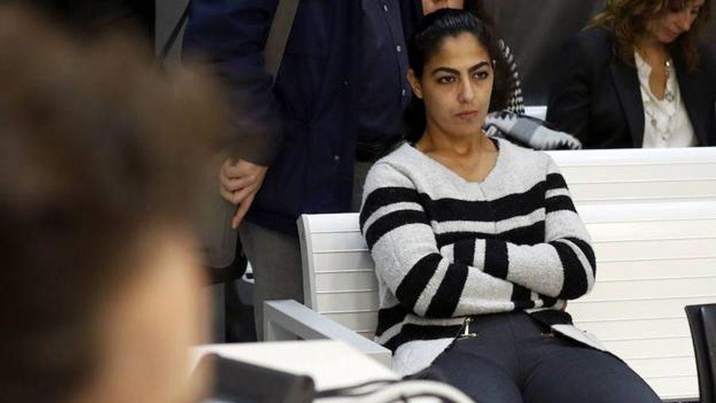 """Hallan muerta a la """"madre yihadista"""" en su celda de la cárcel de Ávila"""