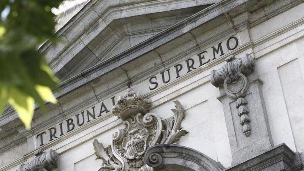"""El Supremo acusa de """"falta de compromiso"""" a la Justicia belga"""