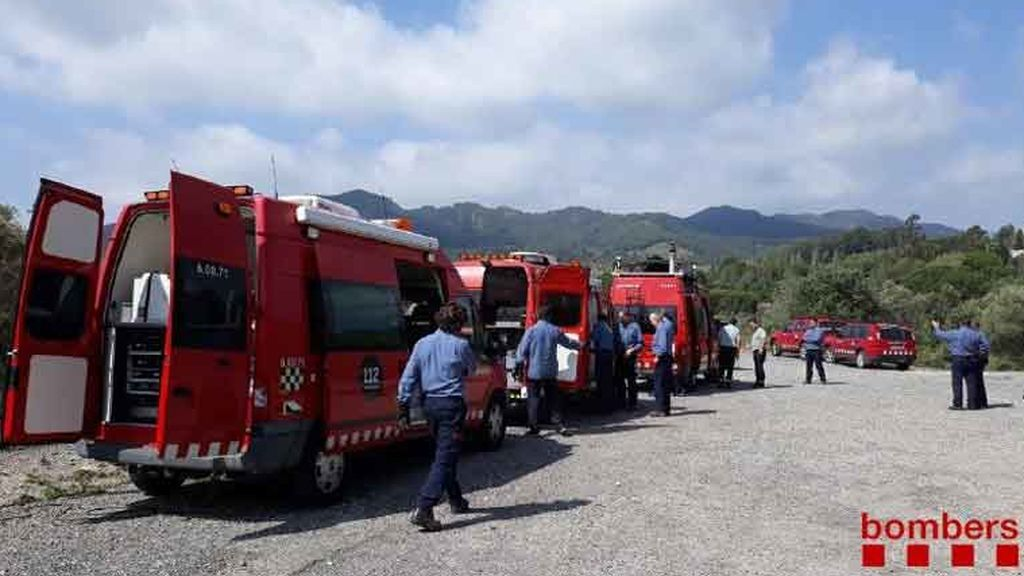 Dos muertos al estrellarse un ultraligero en La Seu d'Urgell