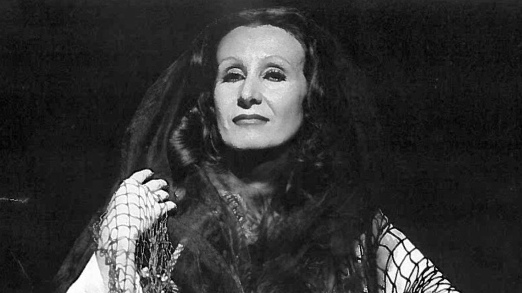 Patricia O'Grady