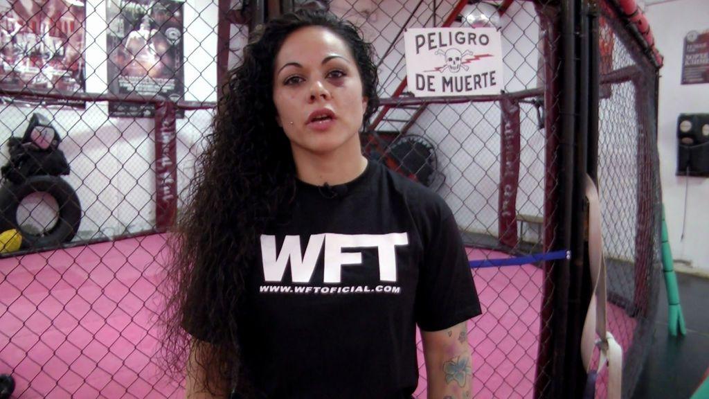 Azahara Sánchez