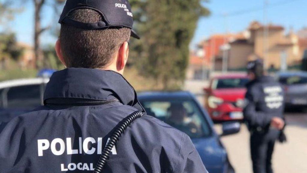 Detenido en Murcia por secuestrar y amenazar a su mujer y a su hija durante meses