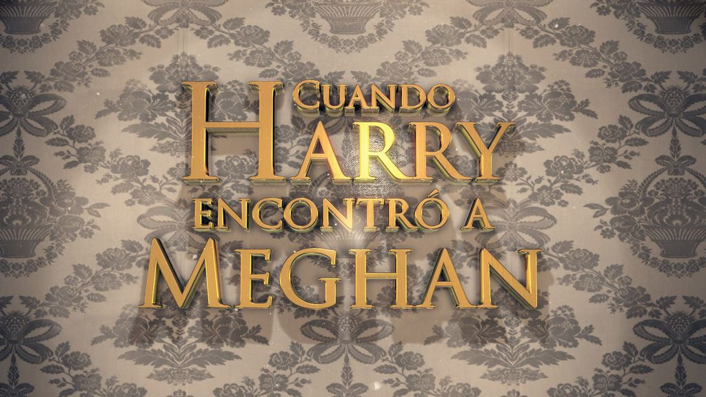 Documental Caundo Harry encontró a Meghan