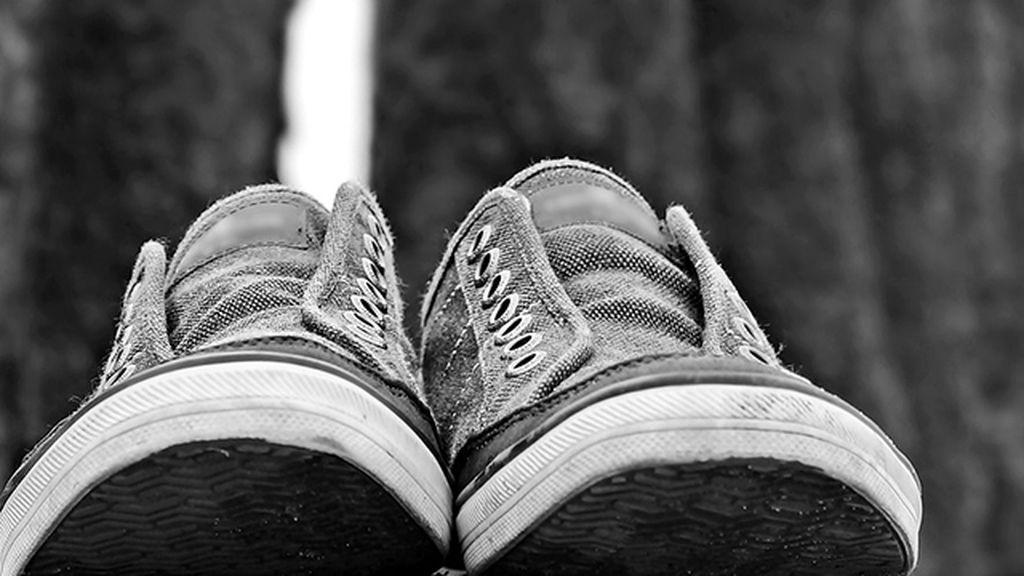 zapatillas caras y baratas